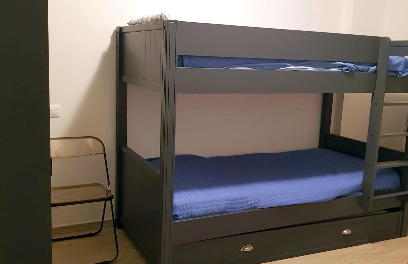 camera letto piccola rif. 13