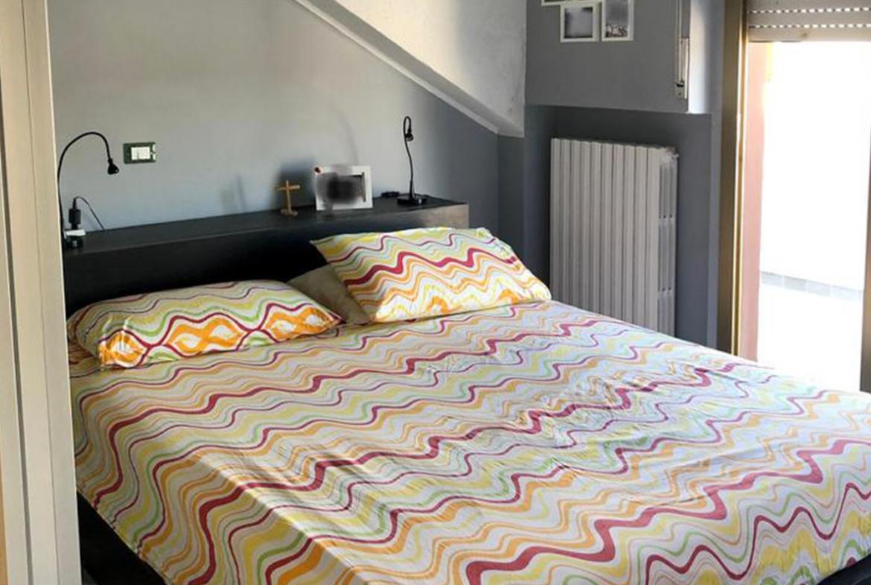 camera letto 2 rif. 22