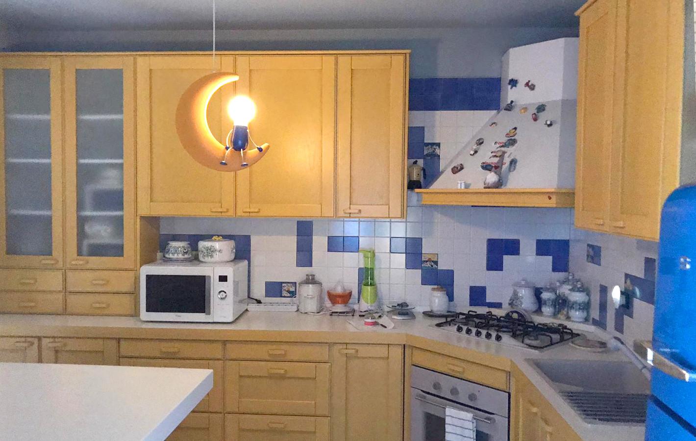 cucina 2 rif. AI-06