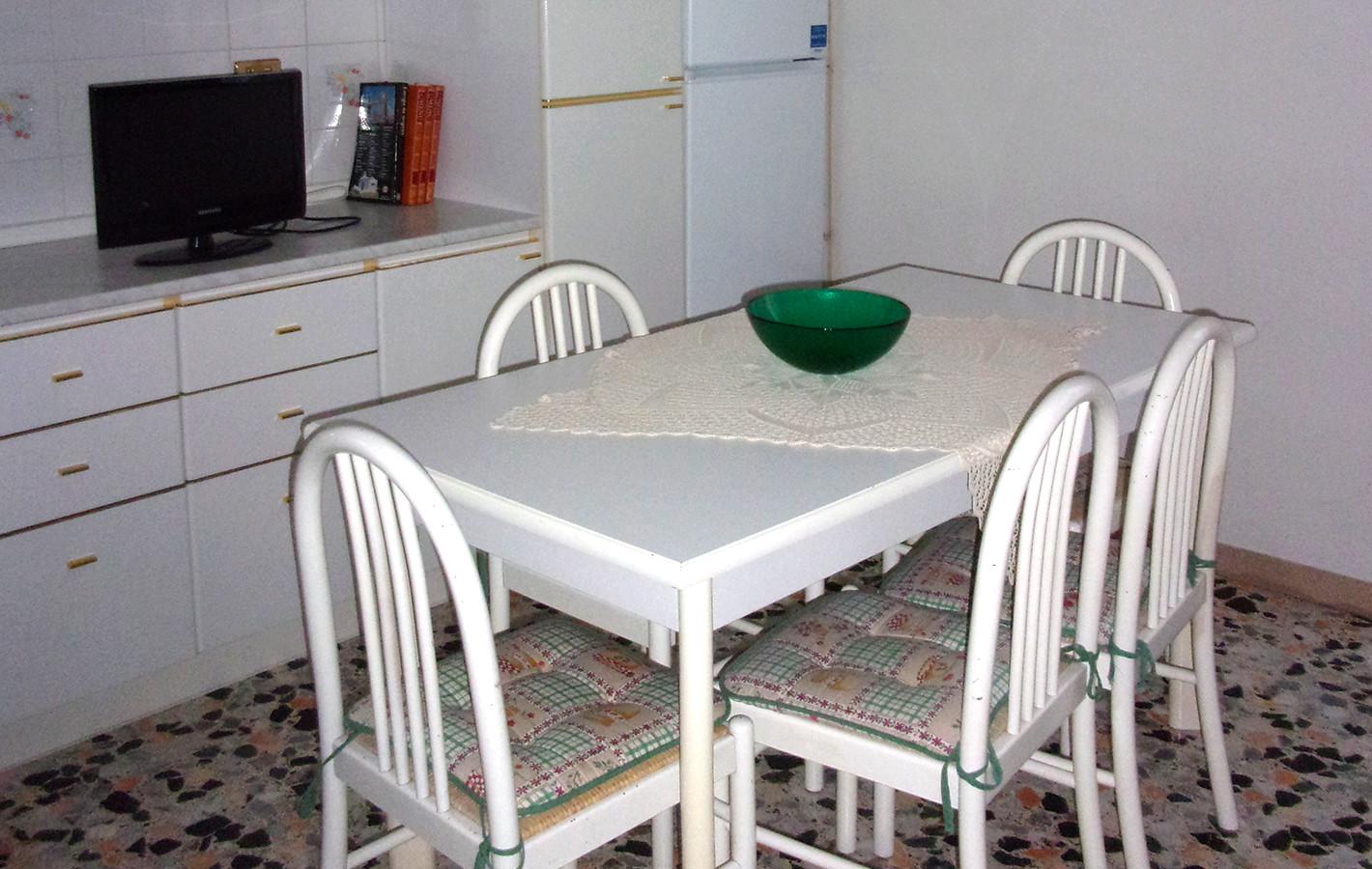 cucina piccola rif. 21