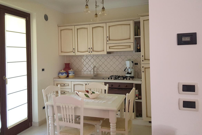 cucina piccola rif. AI-014