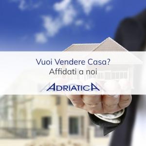 vuoi vendere casa - Agenzia immobiliare Adriatica