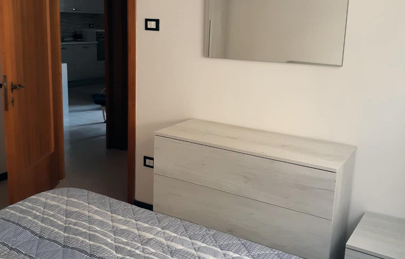 Rif.154 camera letto